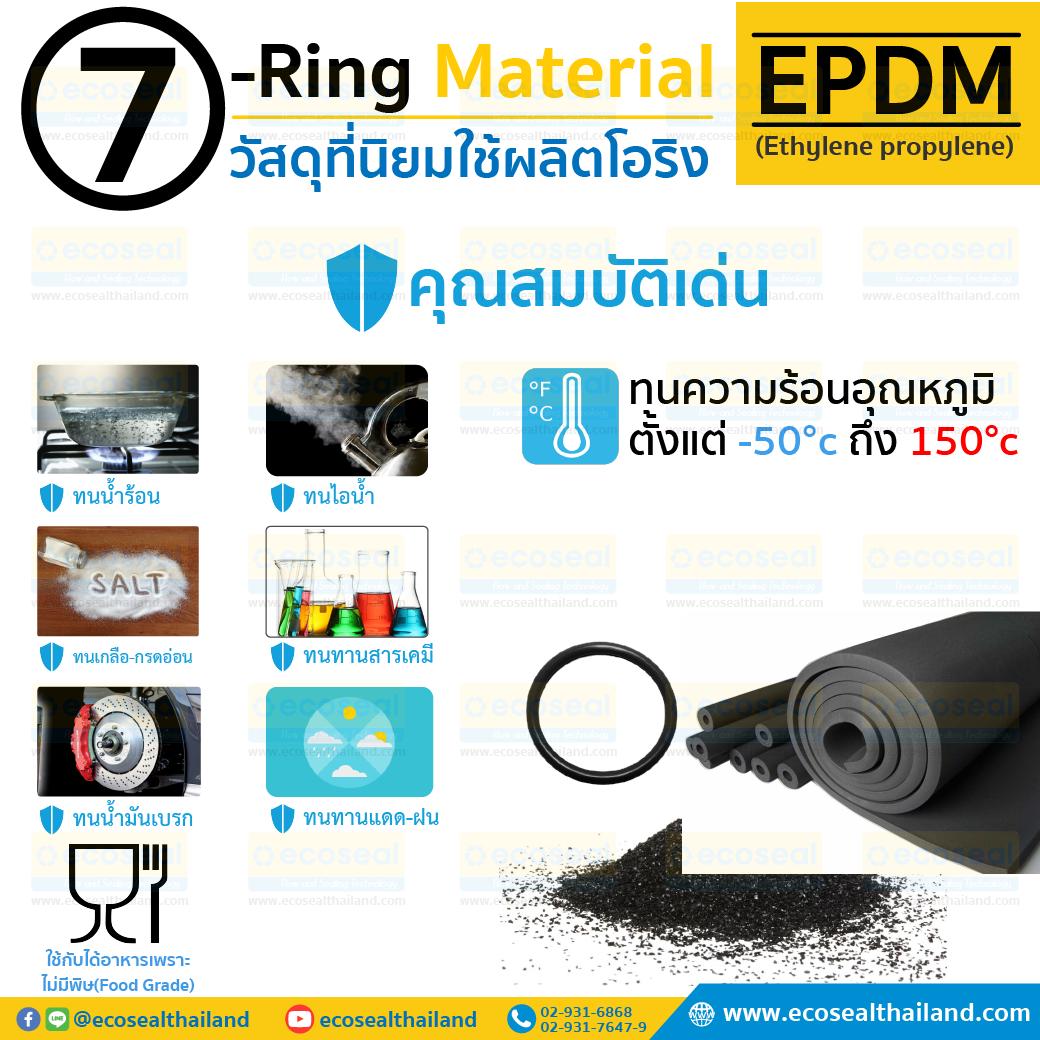 O-Ring EPDM