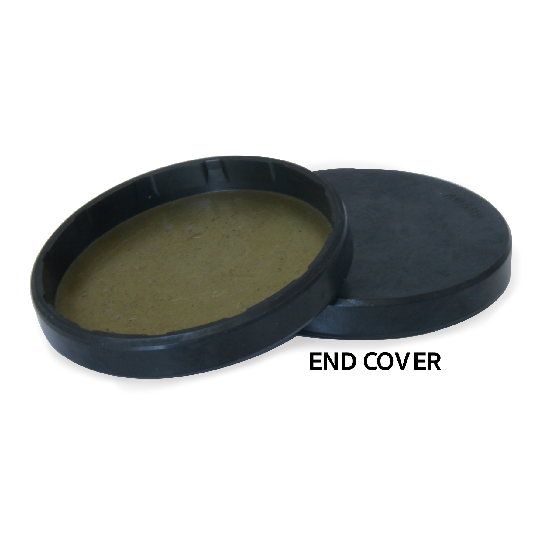 END COVER